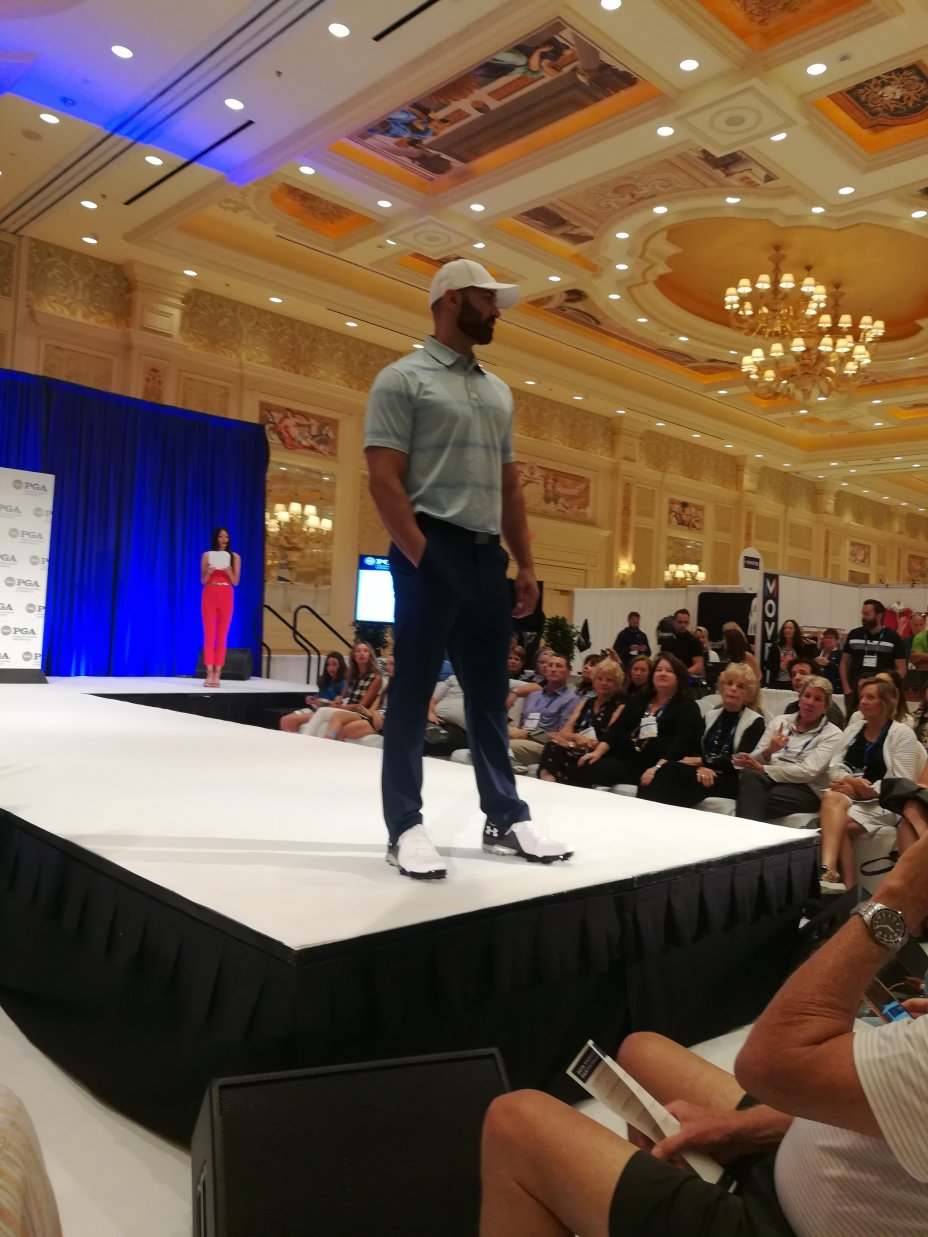 2018 PGA Fashion and Demo Experience: The Venetian Hotel and Topgolf, Las Vegas, Nevada (August 13 to 15, 2018) 36