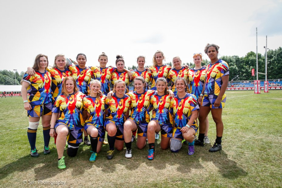 Flanders Open Rugby Festival 9