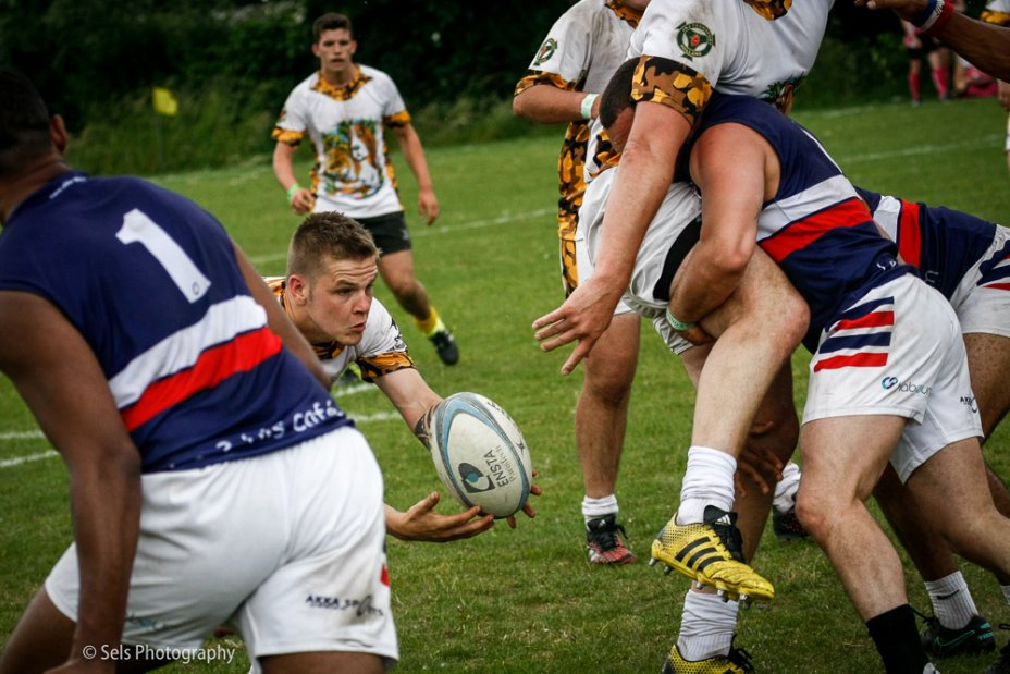 Flanders Open Rugby Festival 15