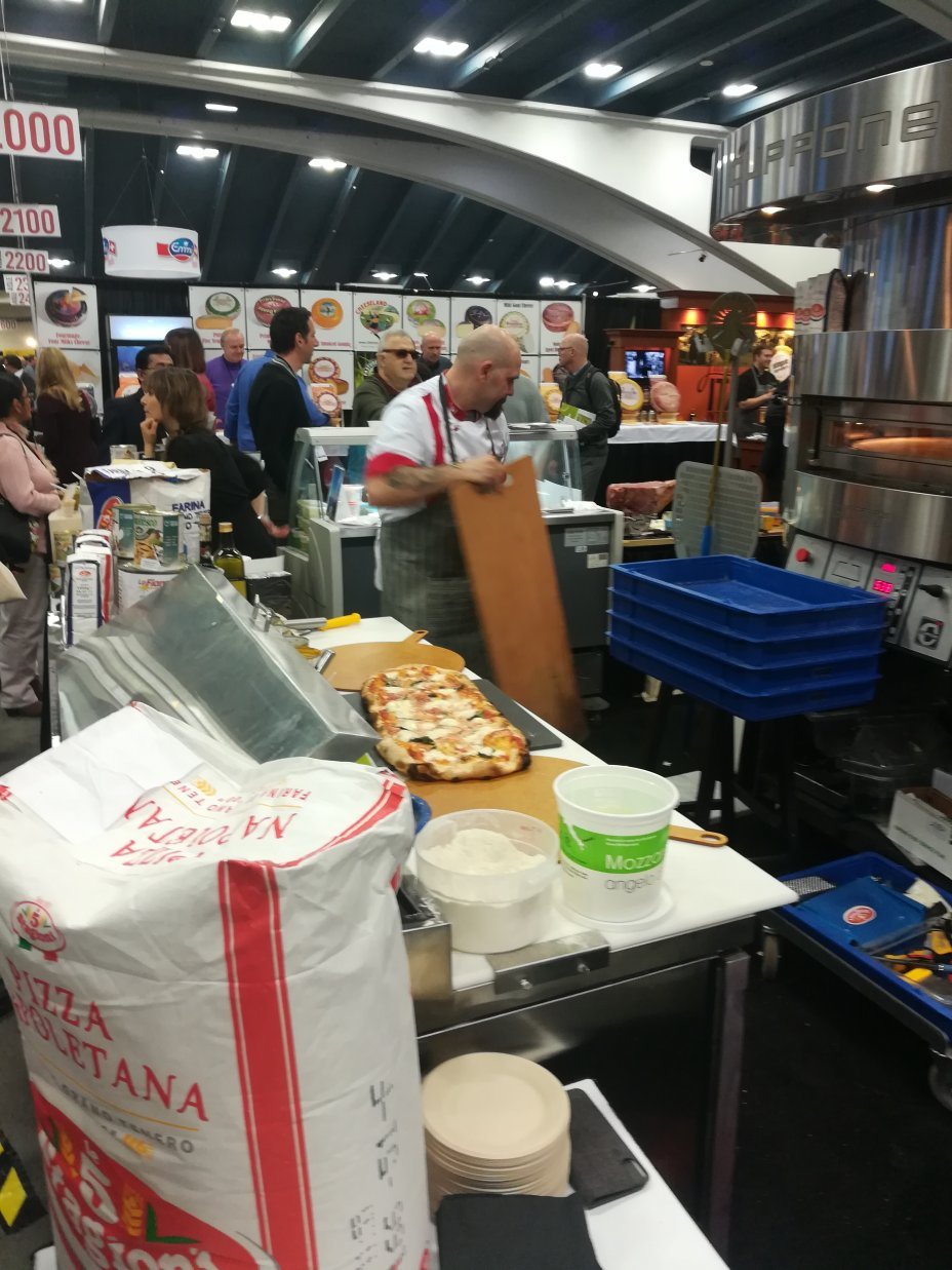 2019 Winter Fancy Food Show (WFFS): Moscone Convention Center, San Francisco, CA (January 13 to 15, 2019) 9