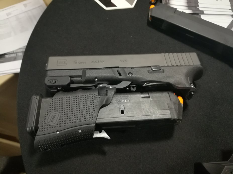 2019 SHOT Show: Sands Expo and Convention Center, Las Vegas, NV (January 22 to 25, 2019) 19
