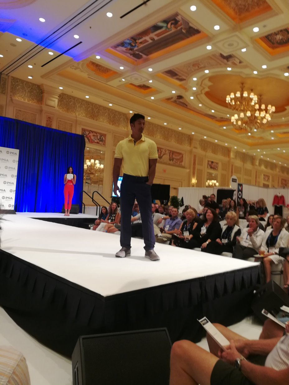 2018 PGA Fashion and Demo Experience: The Venetian Hotel and Topgolf, Las Vegas, Nevada (August 13 to 15, 2018) 30