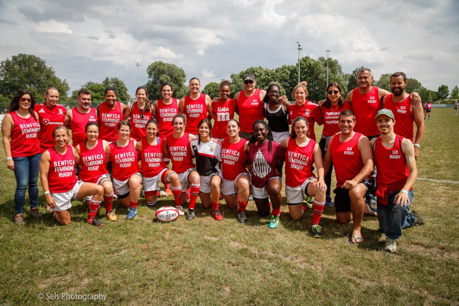 Flanders Open Rugby Festival 12