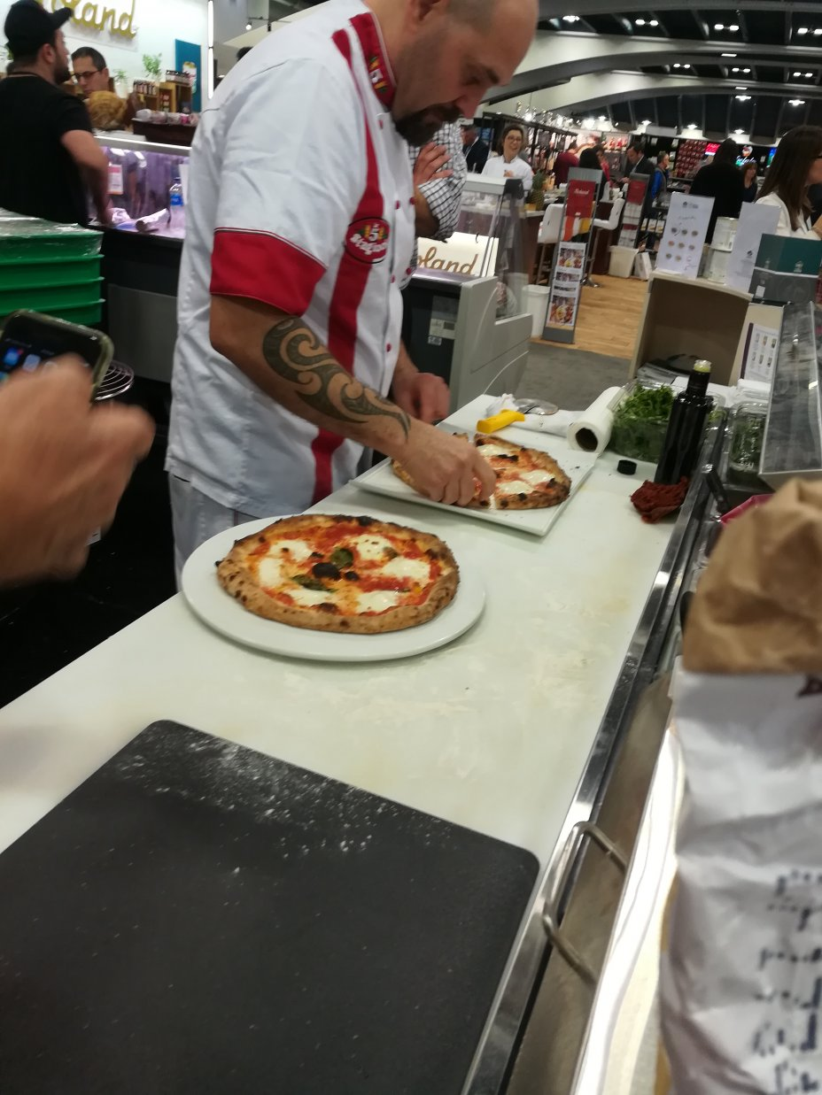 2018 Winter Fancy Food Show: Moscone Convention Center, San Francisco, CA (January 21 to 23, 2018) 15