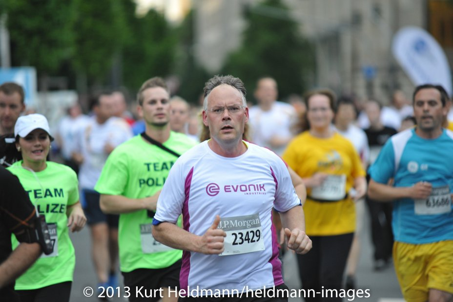 J.P. Morgan Corporate Challenge 2013, Frankfurt 66
