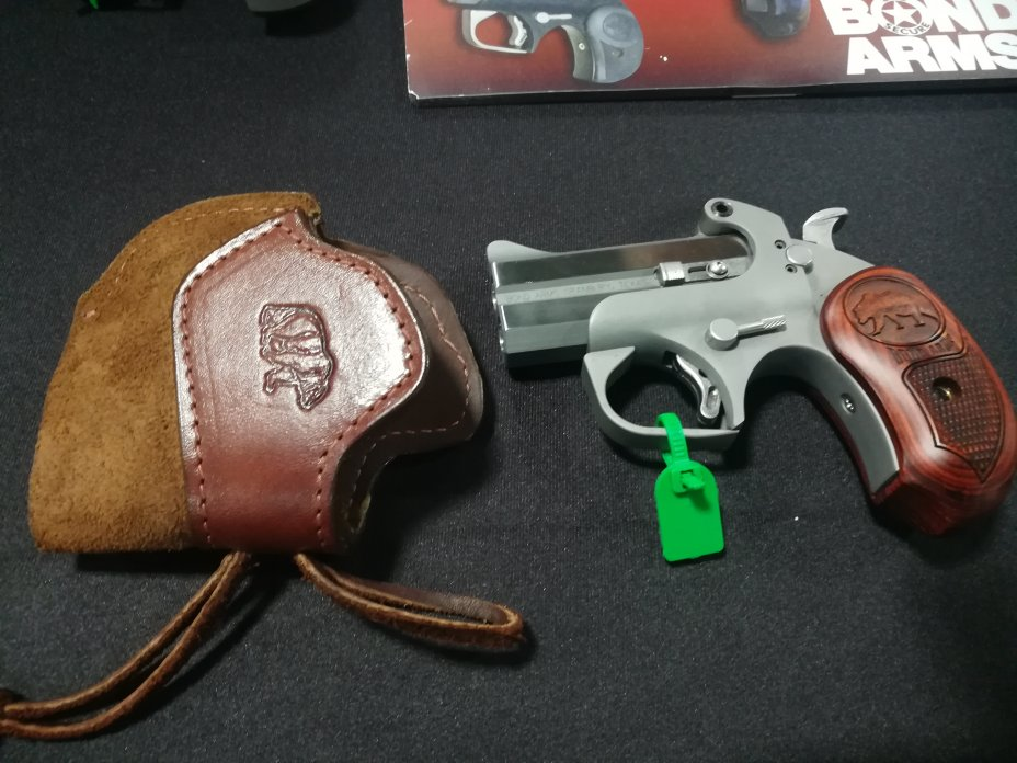 Shot Show 2020: New Guns for 2020 introduced at the NSSF Shot Show, Sands Convention Center, Las Vegas, Nevada 32