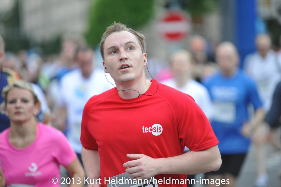 J.P. Morgan Corporate Challenge 2013, Frankfurt 48