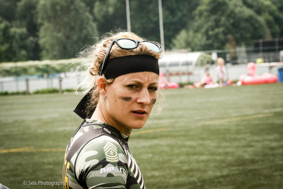 Flanders Open Rugby Festival 6