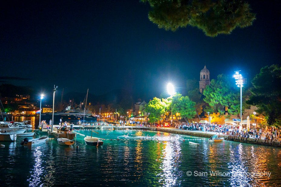 Cavtat and the old City of Dubrovnik in Croatia 3