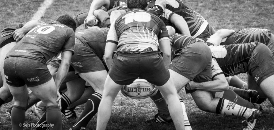 Flanders Open Rugby Festival 11