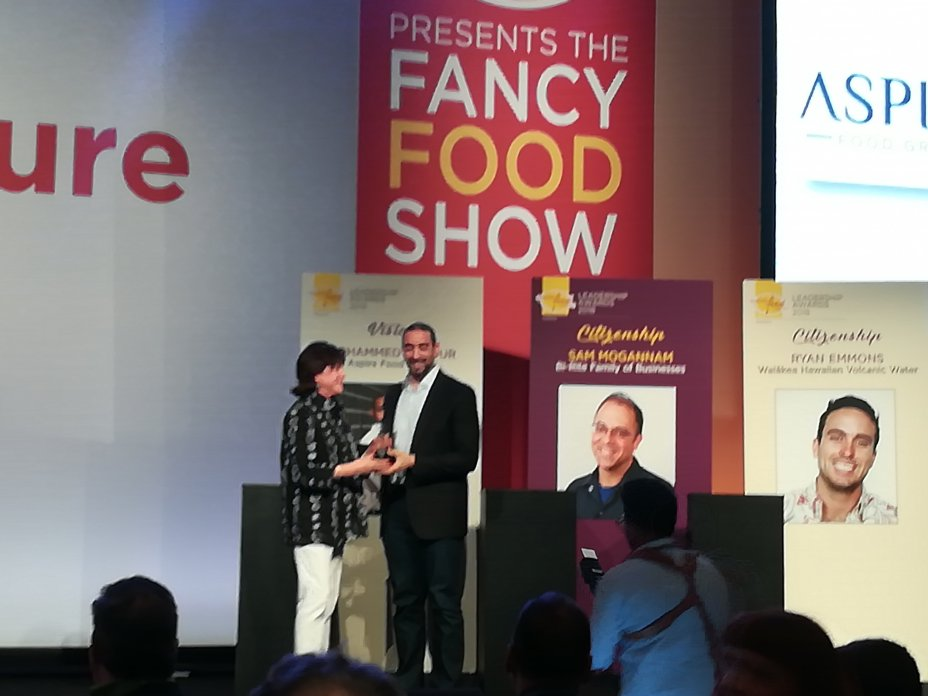 2018 Winter Fancy Food Show: Moscone Convention Center, San Francisco, CA (January 21 to 23, 2018) 40