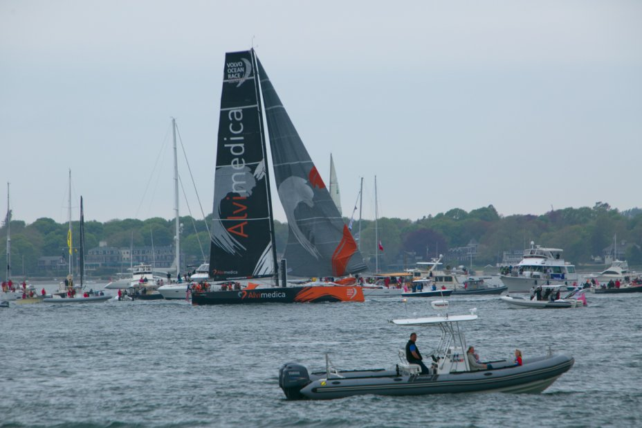 Simply Spectacular Ocean Race 36