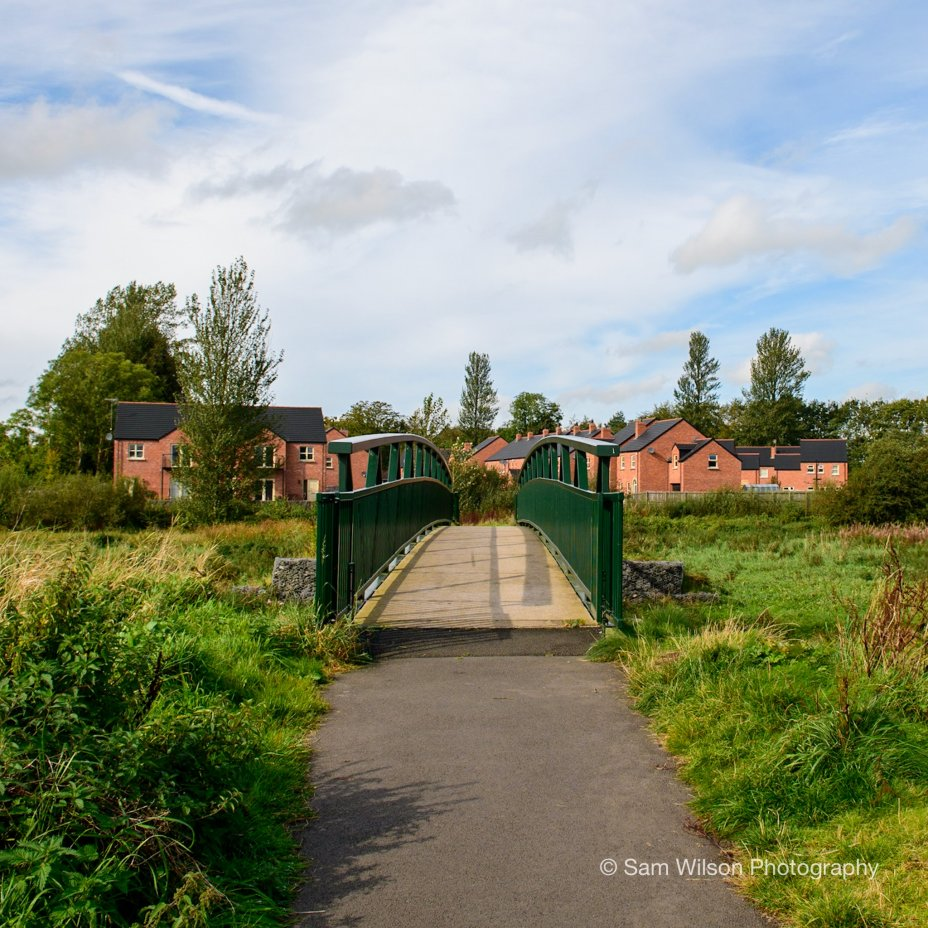 Ecos Centre Nature Park - Ballymena, Northern Ireland 5