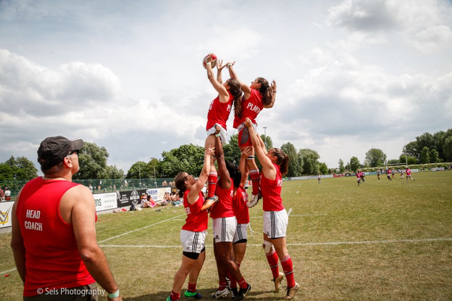 Flanders Open Rugby Festival 13