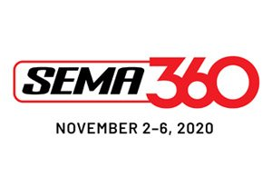 2020 SEMA 360 and 2020 Virtual AAPEX Experience: Coverage of the 2020 Digital Experience for the Automtoive Aftermarket Industry 1