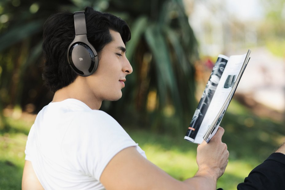 SENJI Mu6 Smart Noise-canceling headphones: Preliminary Product Review and 2018 Indiegogo Early Bird Promotion (until 12/7/18) 13