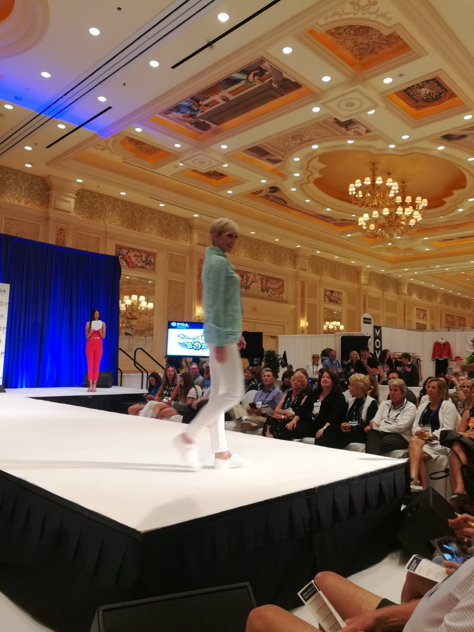 2018 PGA Fashion and Demo Experience: The Venetian Hotel and Topgolf, Las Vegas, Nevada (August 13 to 15, 2018) 32