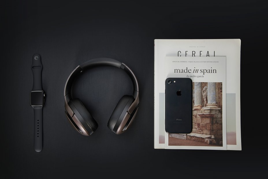 SENJI Mu6 Smart Noise-canceling headphones: Preliminary Product Review and 2018 Indiegogo Early Bird Promotion (until 12/7/18) 6