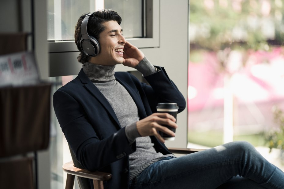 SENJI Mu6 Smart Noise-canceling headphones: Preliminary Product Review and 2018 Indiegogo Early Bird Promotion (until 12/7/18) 12