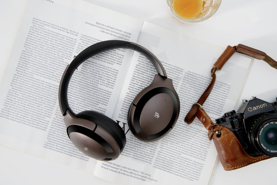 SENJI Mu6 Smart Noise-canceling headphones: Preliminary Product Review and 2018 Indiegogo Early Bird Promotion (until 12/7/18) 5