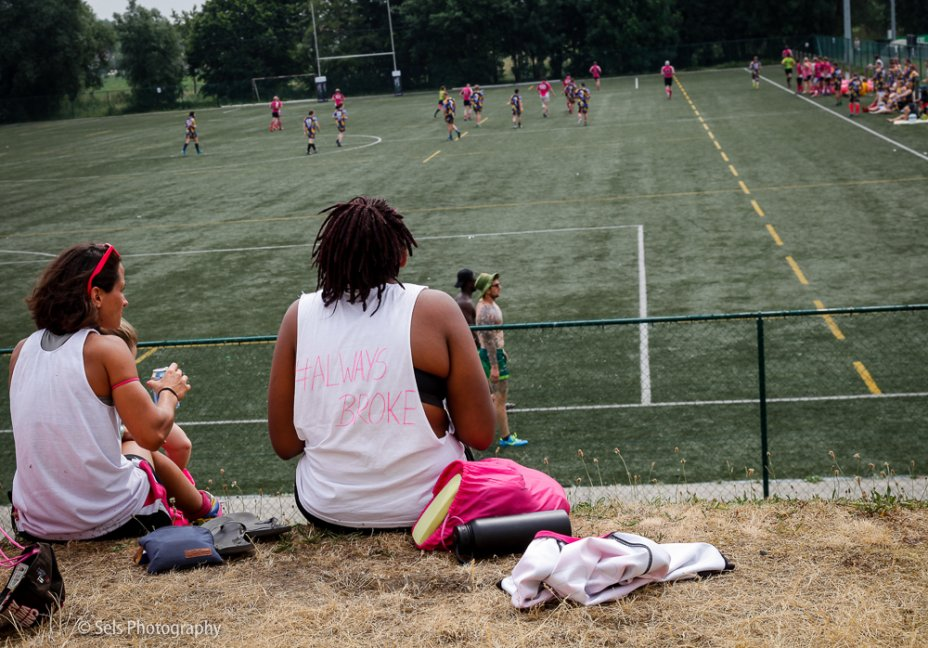 Flanders Open Rugby Festival 2
