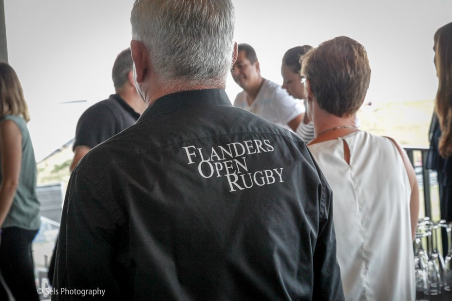 Flanders Open Rugby Festival 18