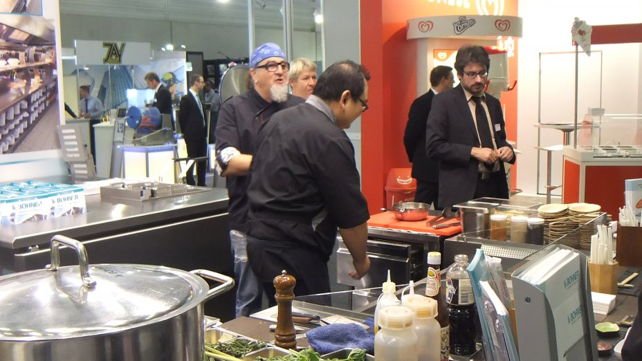 2015 ANUGA Food Show: Largest International Food and Beverage Trade Exhibit (Cologne, Germany) 24