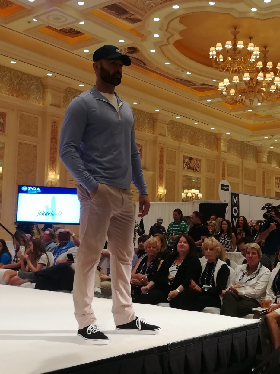 2018 PGA Fashion and Demo Experience: The Venetian Hotel and Topgolf, Las Vegas, Nevada (August 13 to 15, 2018) 20