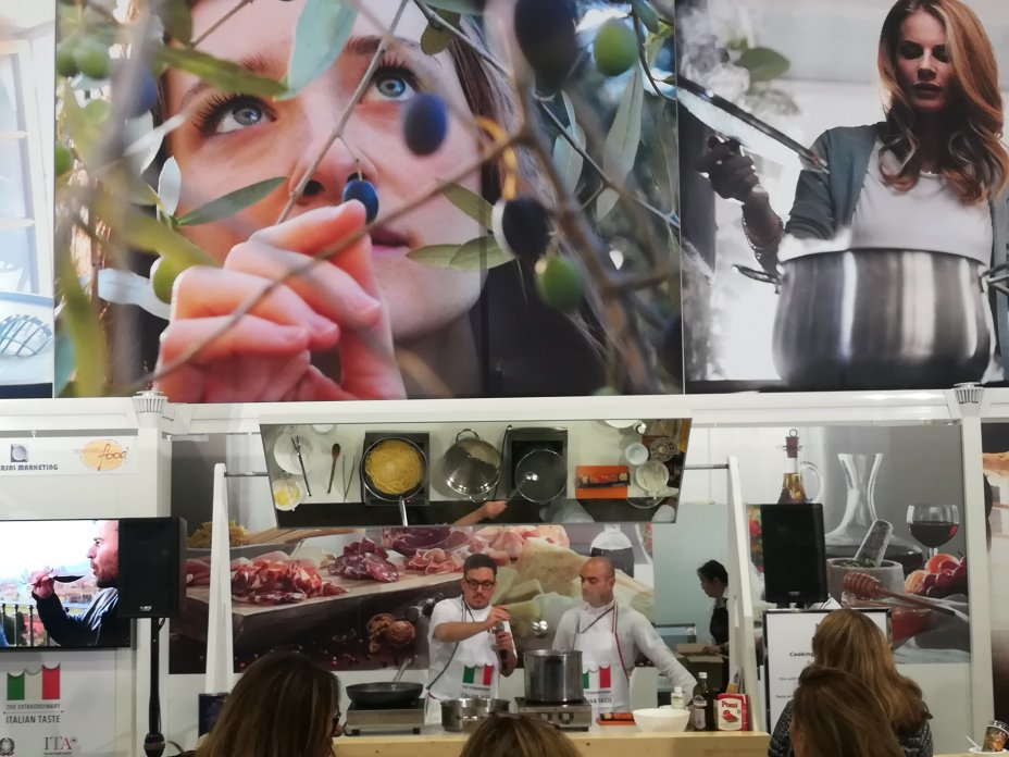 2018 Winter Fancy Food Show: Moscone Convention Center, San Francisco, CA (January 21 to 23, 2018) 13